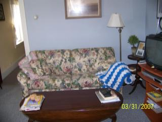 Mullein Hill Cottage cozied in Acadia Natl.Park - Bar Harbor and Mount Desert Island vacation rentals