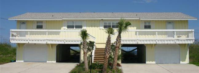 472 S Fletcher Ave - 4 Steps to the Sand-Excellent Reviews & Condition! - Fernandina Beach - rentals