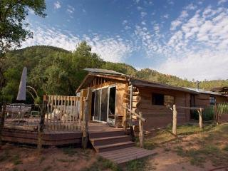 Ranch Casita Among Anasazi Ruins - Abiquiu vacation rentals