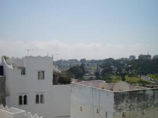 3 bedroom, 3 bath house in historic Kasbah,Tangier - Morocco vacation rentals