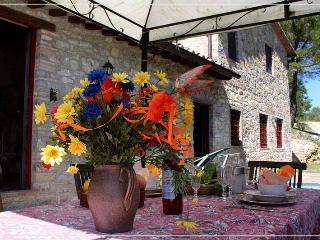 2BR Cottage - Tuscany vacation rentals