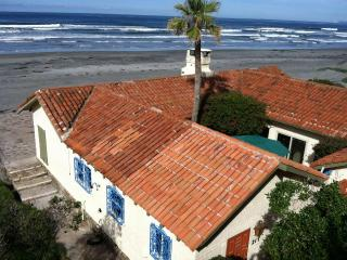 La Mision Baja Calif, Beach Front! 4 bdrm 3 bath - Baja California Norte vacation rentals