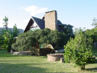 Nectar Cottage - Western Cape, South Africa - Western Cape vacation rentals