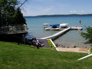 Torch Lake Turquoise Waters (2 Cottages available) - Bellaire vacation rentals
