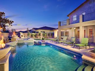 Escape to a Desert Oasis! Enjoy a Private Htd Pool - Central Arizona vacation rentals