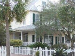 Southern Charm - Southern Charm 5 Bed / 3 Bath Private Heated Pool - Destin - rentals