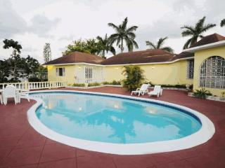 Enjoy True Jamaican Hospitality at Davelyn Villa - Montego Bay vacation rentals