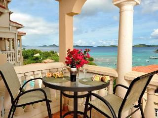 GRANDE BAY:CRUZ BAY:STUDIO/1 & 2 BR: GREAT REVIEWS - Cruz Bay vacation rentals
