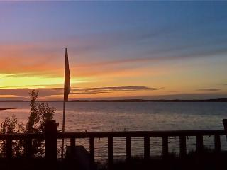Harbour Sunsets  on Georgian Bay - Ontario vacation rentals