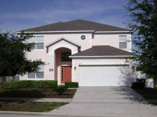 7 bedroom luxury villa-3 Miles to Disney World. - Kissimmee vacation rentals