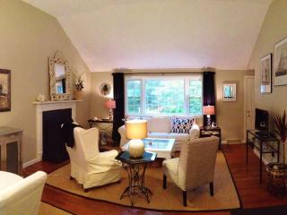 Stylish Beach House - Walk to beaches slps 10 - Chatham vacation rentals