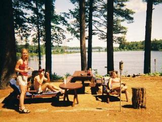 Very Private Family Compound on Lake Winnisquam - Lakes Region vacation rentals