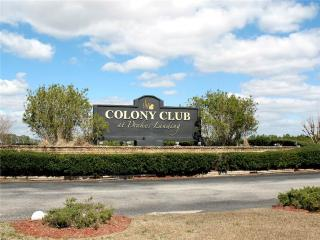 Colony Club D8 - Gulf Shores vacation rentals
