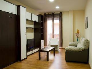Madrid Jardines Studio - World vacation rentals