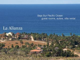 La Alianza Baja Oceanside Vacation Rental & Rooms - El Pescadero vacation rentals