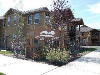 Buffalo Junction - Driggs vacation rentals
