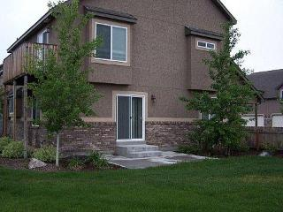 Valley Centre Twinhomes units 156 & 162 - Driggs vacation rentals