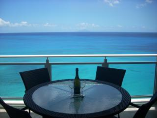 The Cliff 5th Floor - 20% OFF Aug/ Sep 2014 - Cupecoy vacation rentals
