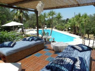 IL CONVENTO Ancient House With Pool - Monopoli vacation rentals