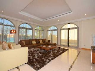 Wonderful Villa in Dubai (Garden Villas (79495)) - Dubai vacation rentals