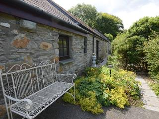 Holiday Cottage - 1 Old Rectory Cottage Mews, Dinas - Dinas Cross vacation rentals