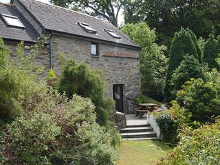 Holiday Cottage - 2 Old Rectory Cottage Mews, Dinas - Dinas Cross vacation rentals