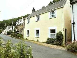 Pet Friendly Holiday Home - Brodawel, Solva - Solva vacation rentals