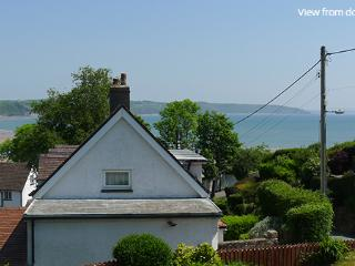 Holiday Cottage - Minim Cottage, Saundersfoot - Saundersfoot vacation rentals