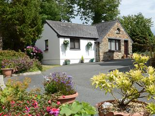 Holiday Cottage - Old Chapel Cottage, Dinas - Dinas Cross vacation rentals
