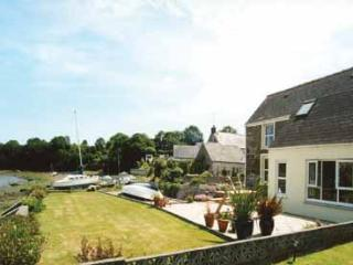 Pet Friendly Holiday Home - Rock House, Llangwm - Monmouthshire vacation rentals
