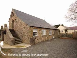Pet Friendly Holiday Cottage - 1 Grove Stables, St Davids - Saint Davids vacation rentals