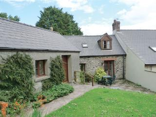 Pet Friendly Holiday Cottage - Dairy Cottage, Trefin - Trefin vacation rentals