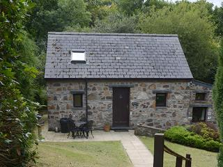 Holiday Cottage - Keepers Nook, Dinas - Dinas Cross vacation rentals