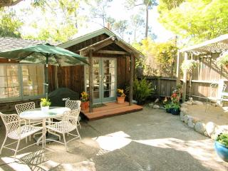 Walk to Town, Private, Luxurious Beds & Linens! - Pacific Grove vacation rentals