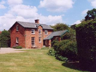 The Stables, The Old Rectory, Doddington - Lincolnshire vacation rentals