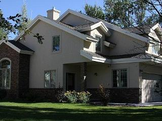Aspen Creek - Ski Hill Road - Driggs vacation rentals
