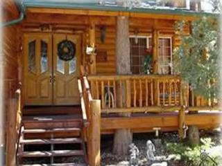 Alluring Pines - Big Bear Lake vacation rentals