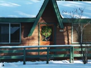 Double B - Big Bear Lake vacation rentals