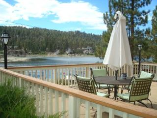 Willow Point Lakefront - Big Bear Lake vacation rentals