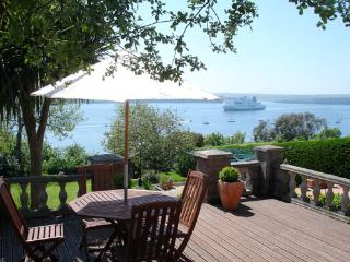 Holiday Cottage - Cleddau View, Llanstadwell - Pembrokeshire vacation rentals