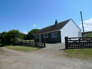 Holiday Cottage - Llanwg, Trefin - Trefin vacation rentals