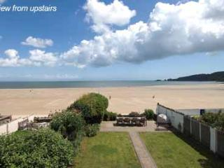 Five Star Holiday Home - Sunrise, Saundersfoot - Pembrokeshire vacation rentals
