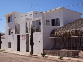 Affordable Kino Bay Rental Home  Works for 2 or 10 - Northern Mexico vacation rentals