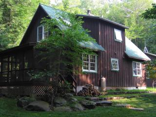 Cabin Doh-Ray - Catskills vacation rentals