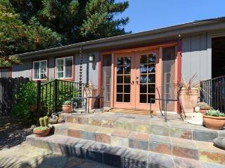 WINE COUNTRY COTTAGE - California Wine Country vacation rentals
