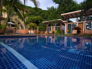 Affordable Private Comfort, great for small groups - Santa Teresa vacation rentals