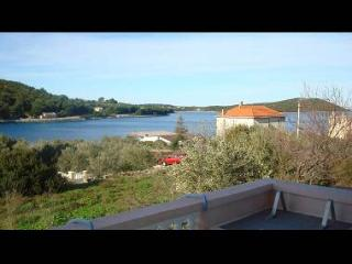 2667  A1(2+2) - Soline (Dugi otok) - Zadar County vacation rentals