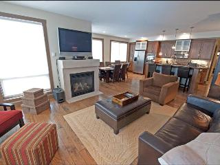 Romanin Winter Wonderland II - British Columbia vacation rentals