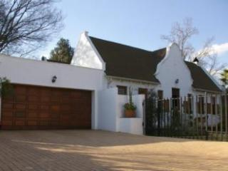 Canle Guest Lodge - Johannesburg, South Africa - Johannesburg vacation rentals