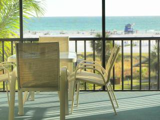 Beachfront Condo Siesta Key: Fall Specials!!! - Siesta Key vacation rentals